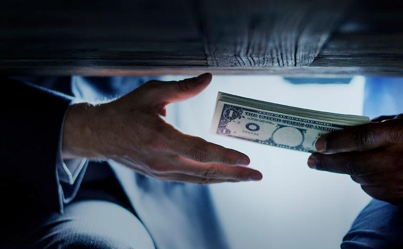 ¿Sabías qué existe un ranking con los países más corruptos delmundo?
