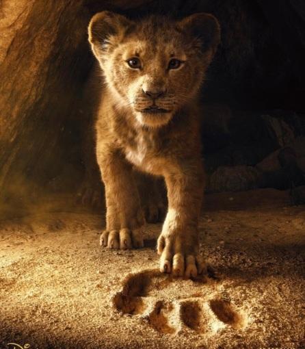 El Rey León vuelve a la pantallagrande!