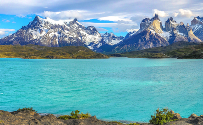"Chile tricampeón: ""Mejor destino de turismo aventura del mundo""  de los World Travel Award"