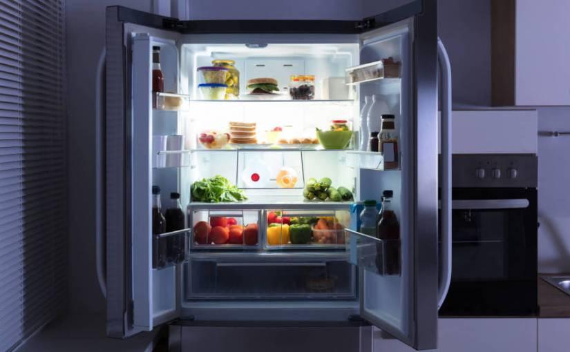 Alimentos que debes dejar de guardar en elrefrigerador
