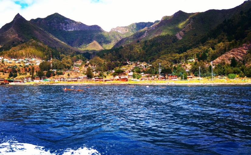 Mi experiencia viajando sola a la isla RobinsonCrusoe