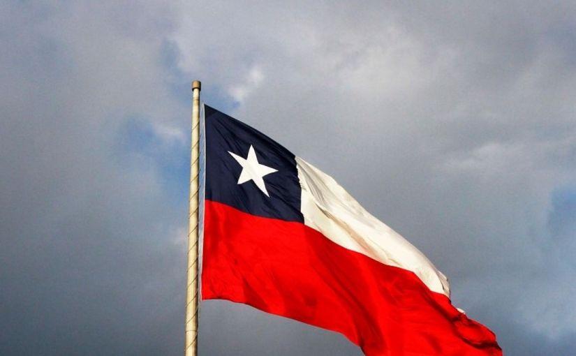 Chile: País donde siempre pasa algo pero nunca hacennada.