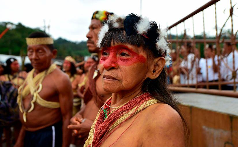 Pueblo indígena gana demanda contrapetrolera