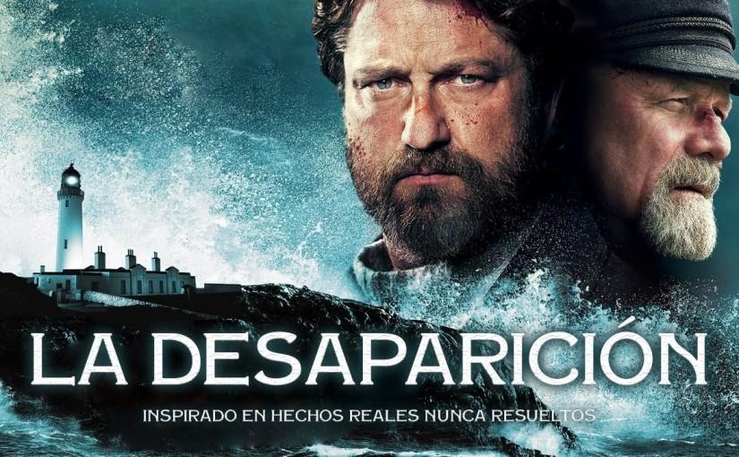 Crítica de cine a LaDesaparición