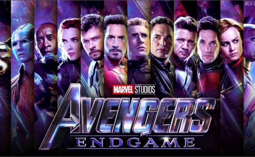 Avengers Endegame rompe record de taquilla y supera aAvatar