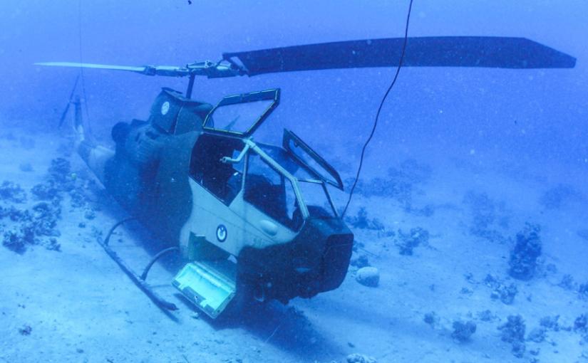 ¿Museo bajo el mar? Jornadia inaugura esta inusualobra
