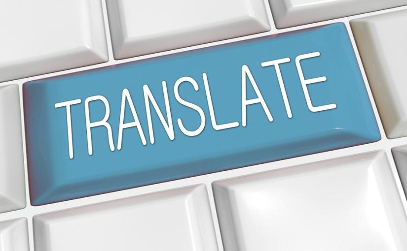 """Traductor queda como """"chanta"""" frente a la televisiónargentina"""