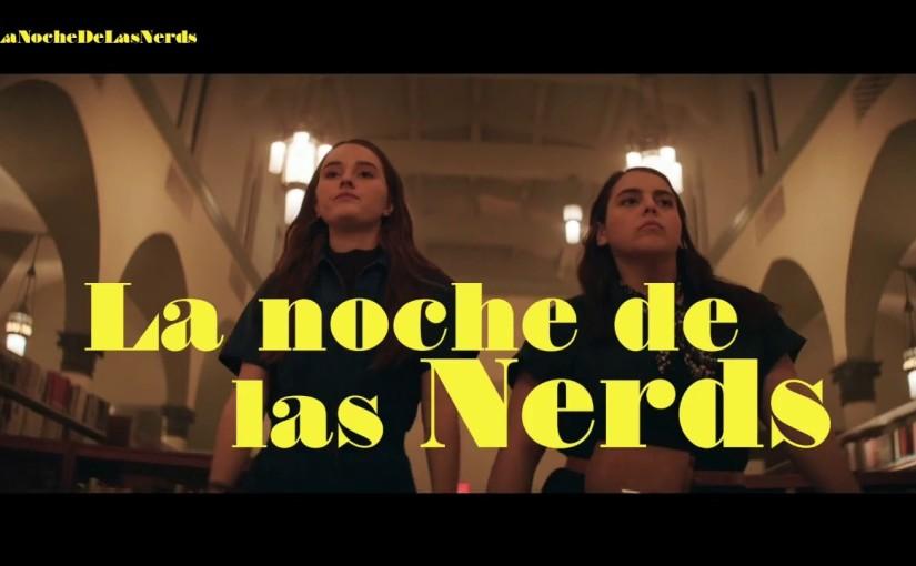 """Crítica de cine a """"La noche de lasNerds"""""""