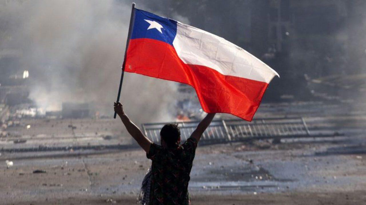 Chile en crisis ¿Qué necesitamos para salir del problema?
