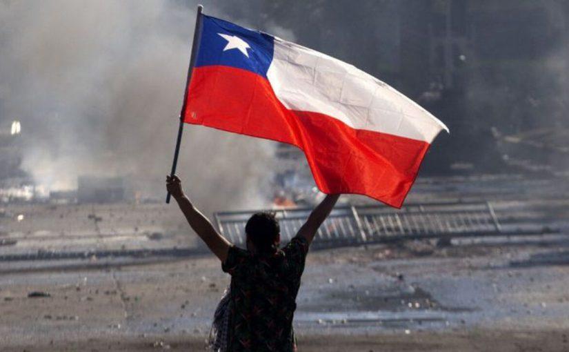 Chile en crisis ¿Qué necesitamos para salir delproblema?